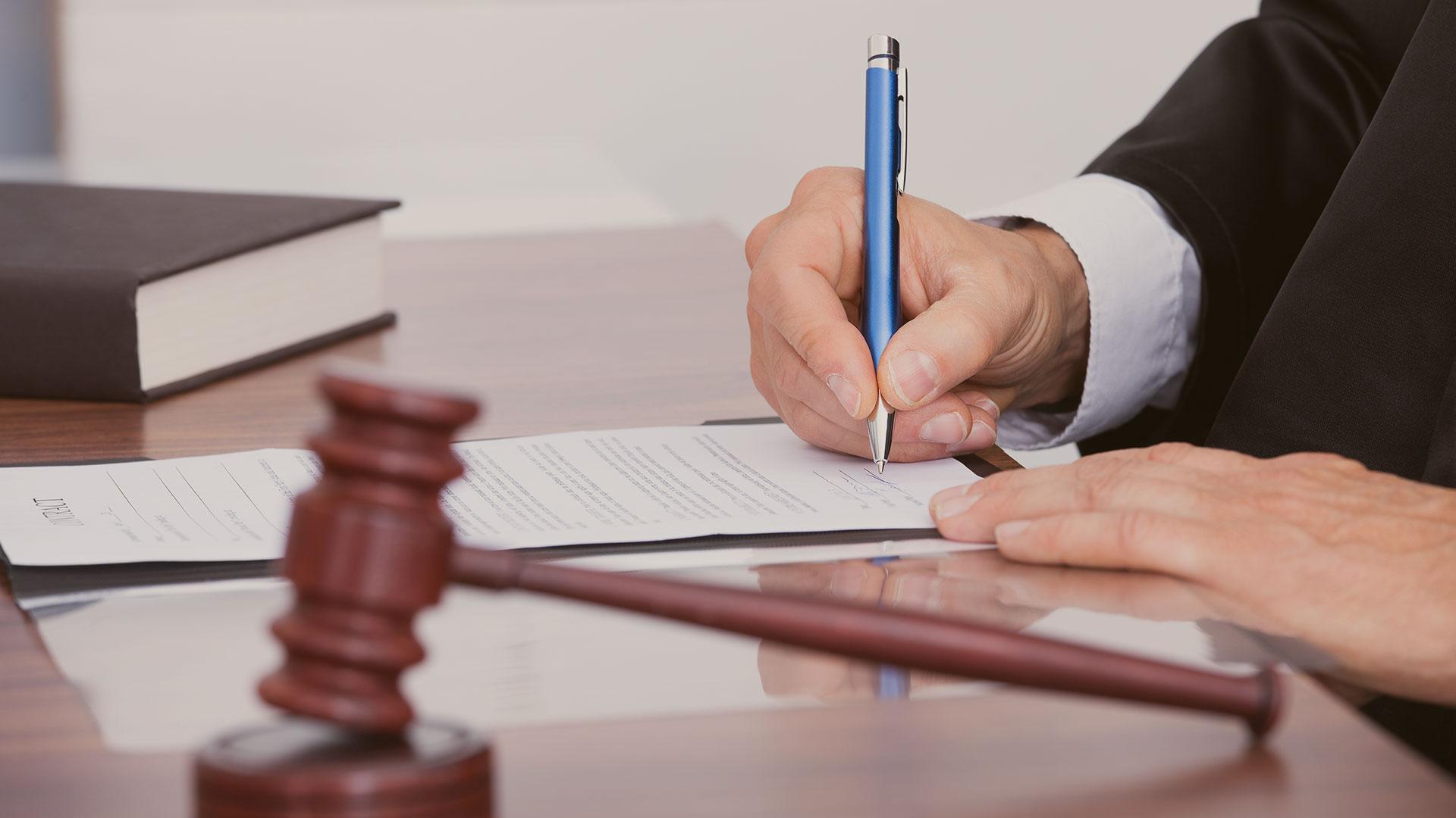 ป้องกันปัญหาคดีอาญา จากโครงสร้างผู้ถือหุ้น
